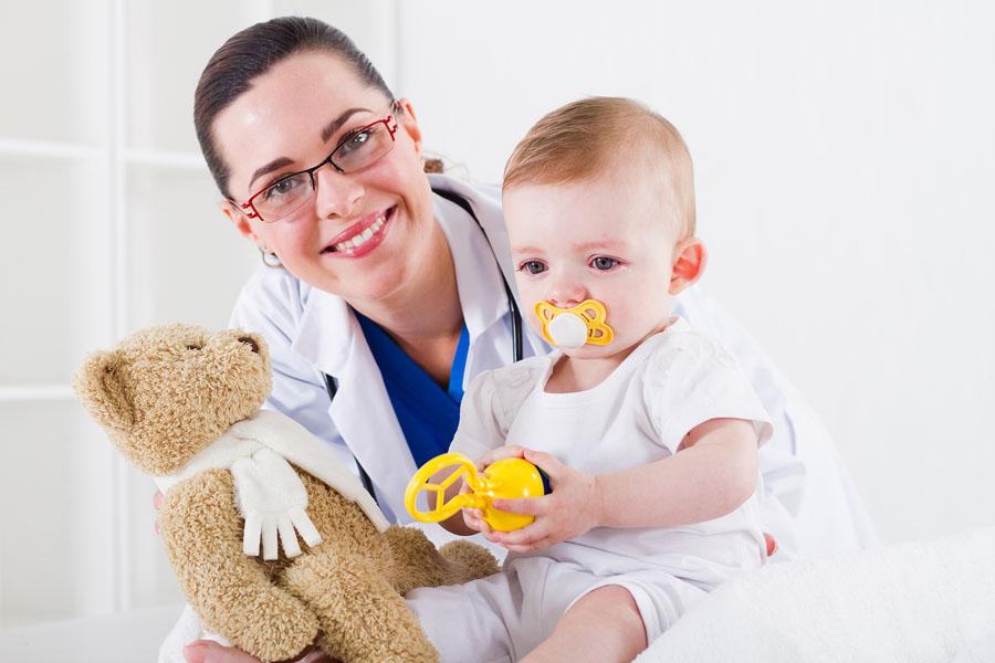 Jacksonville Florida Pediatrician