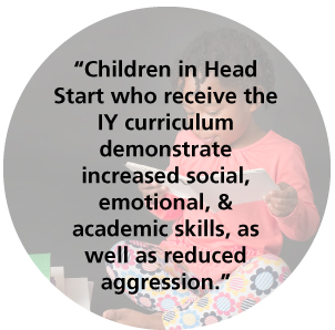 research paper head start of greater