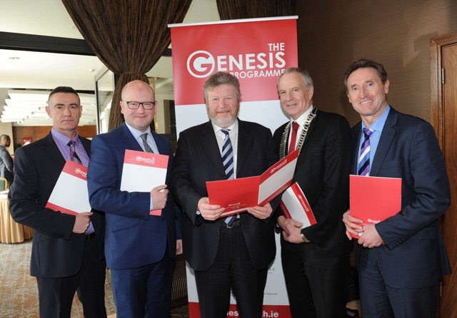 Genesis Program Launch