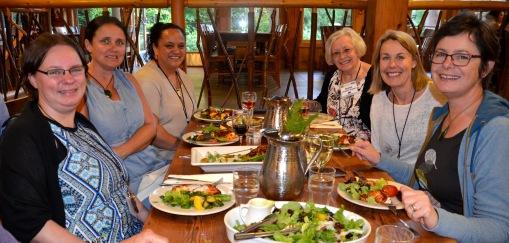 dinner Angie, Kim,Lisa, Diane, Anna, Tania DSC1096.jpg